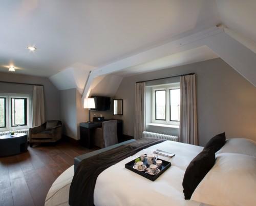 Penrhiw Priory Hotel
