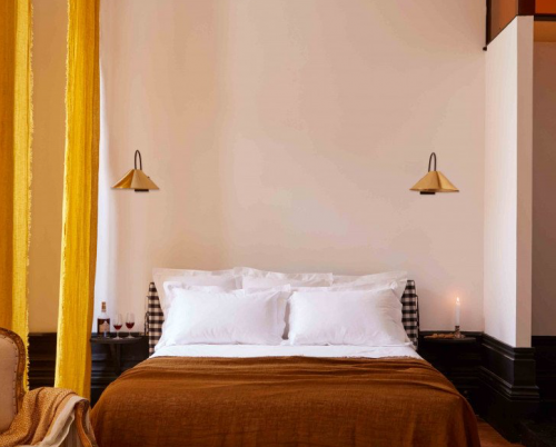 Cocorico Luxury GuestHouse