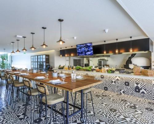 Santiago Hotel Cooking & Nature