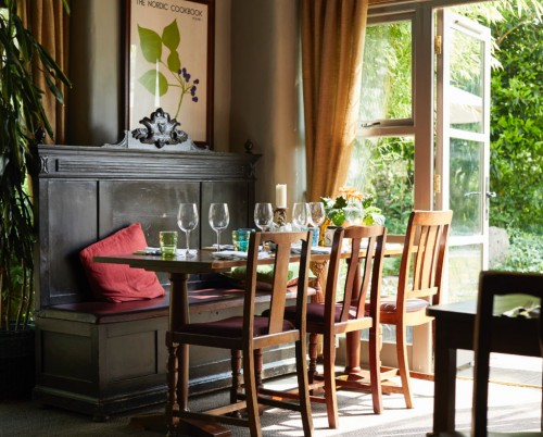 The Pear Tree Inn - Farmhouse Kitchen