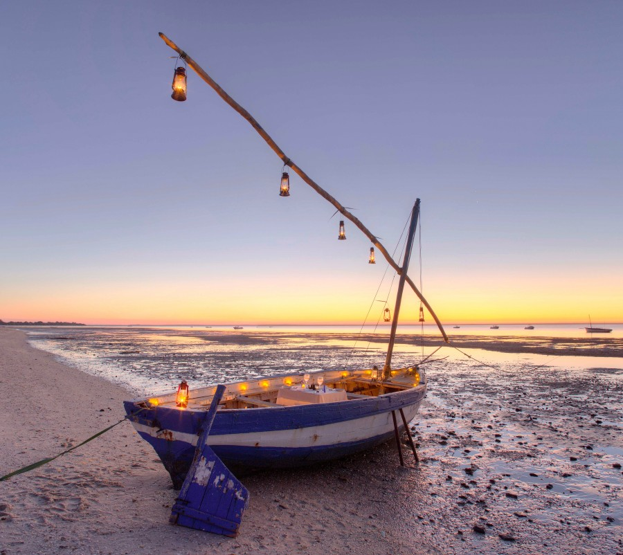 Mozambique Coast, Mozambique