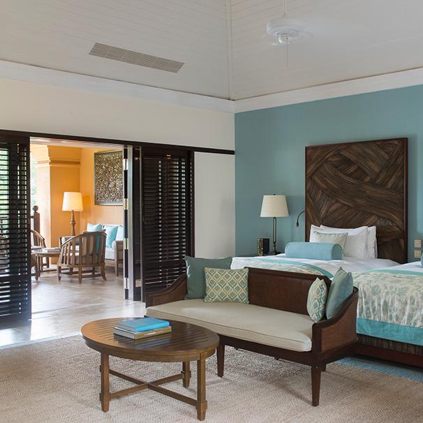 Pool View Junior Suite