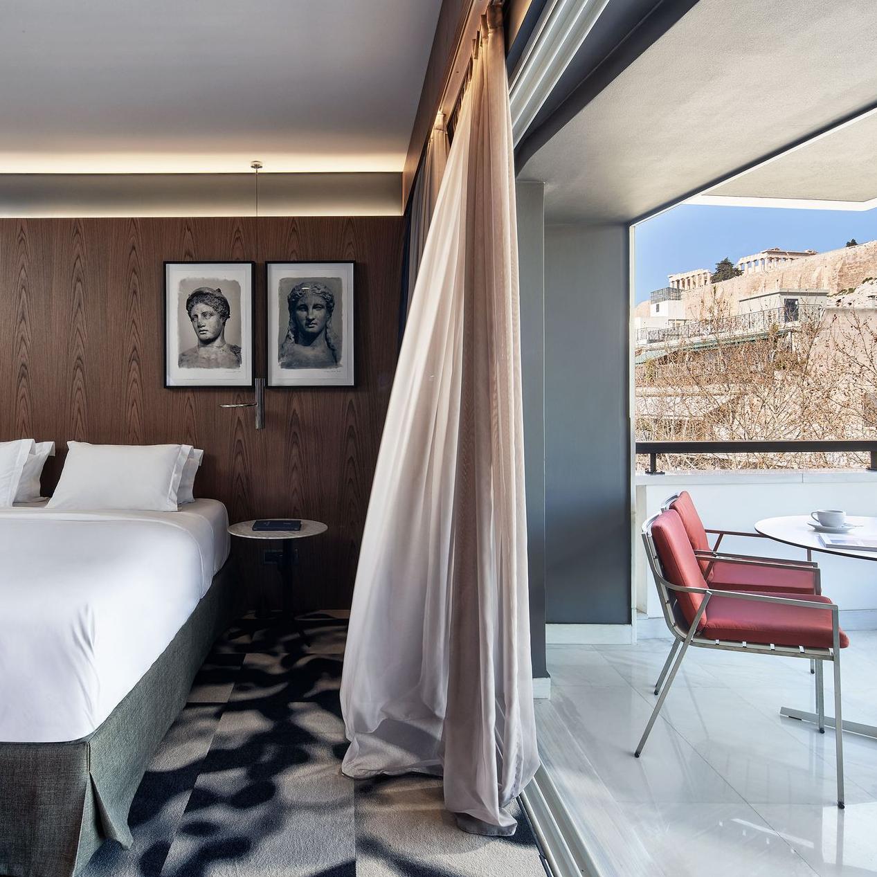 AthensWas Suite