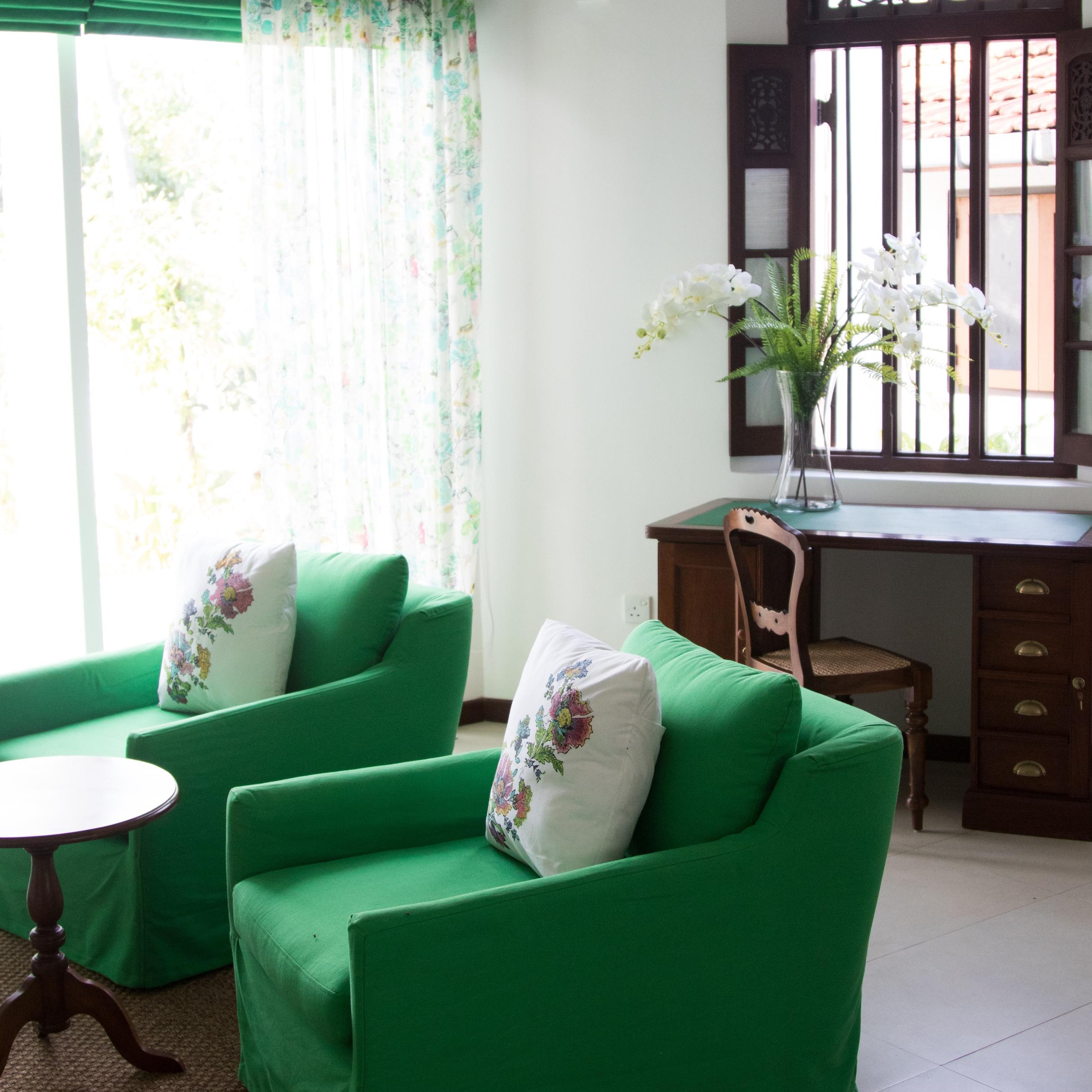 Paradise Veranda Suite