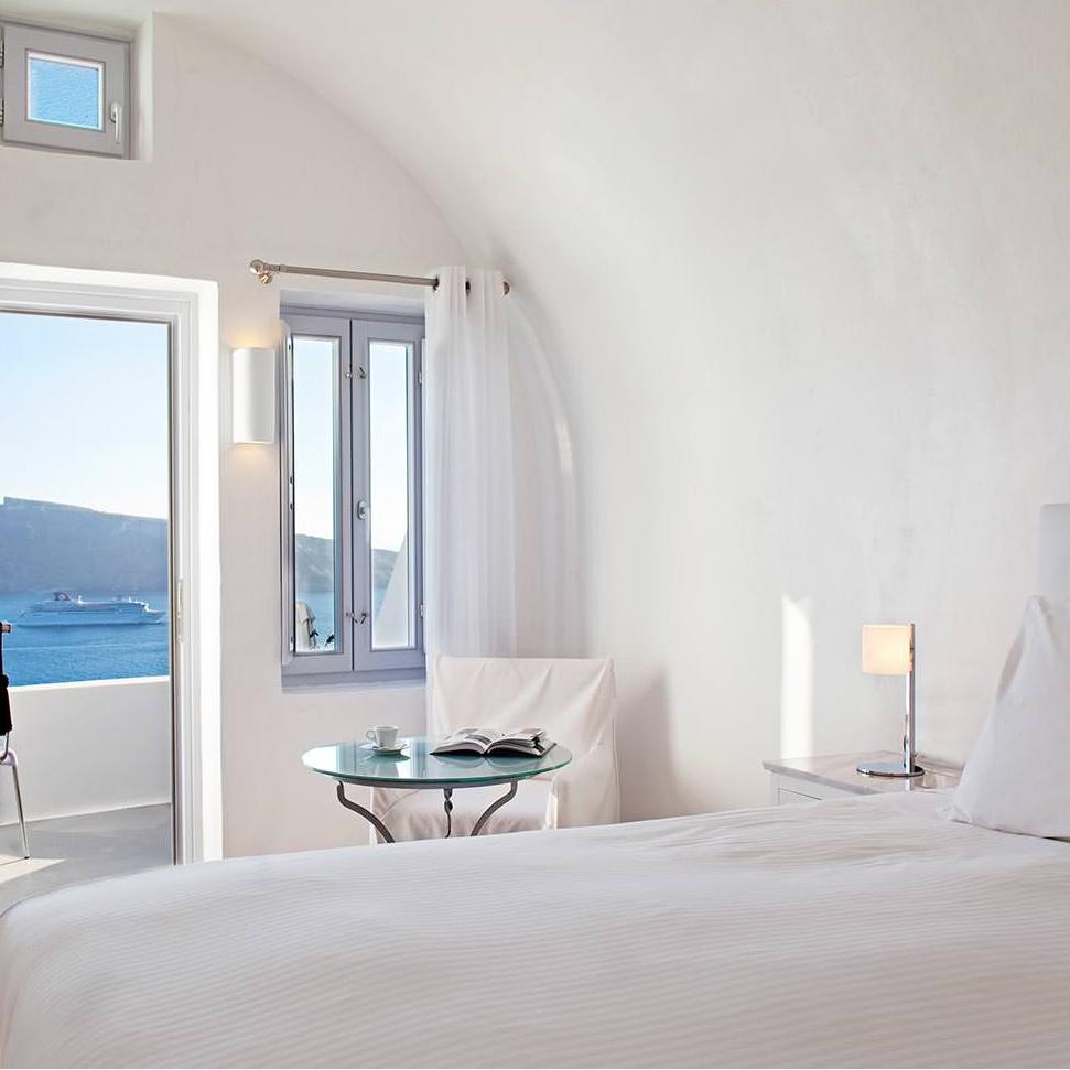 Villa Double Room