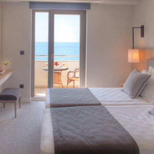 Panoramic Sea View Room