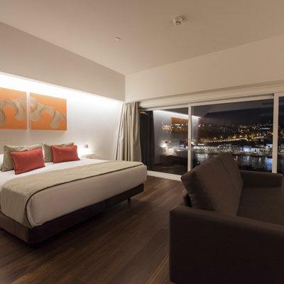 Porto Riberio Suite