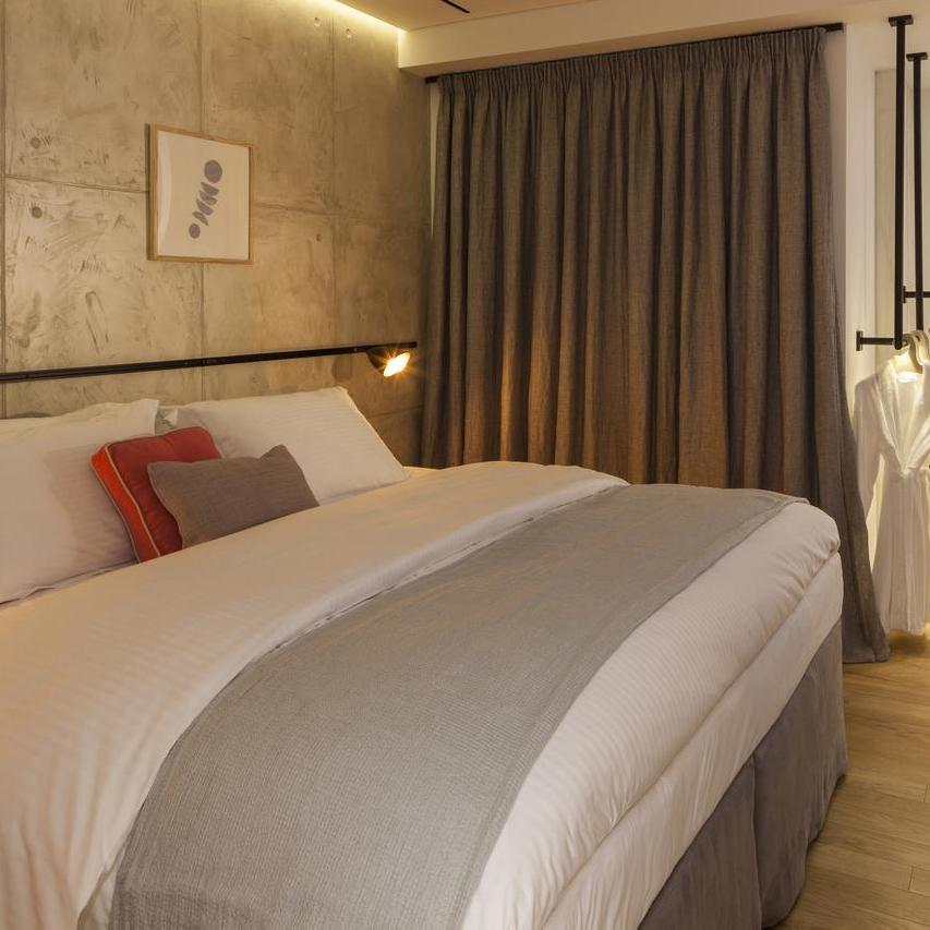 Sleep Tight Room