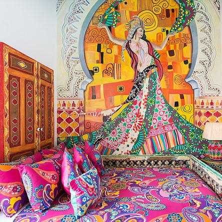 Double Room (Malika)