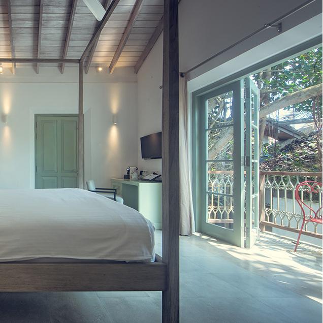 Banyan Room