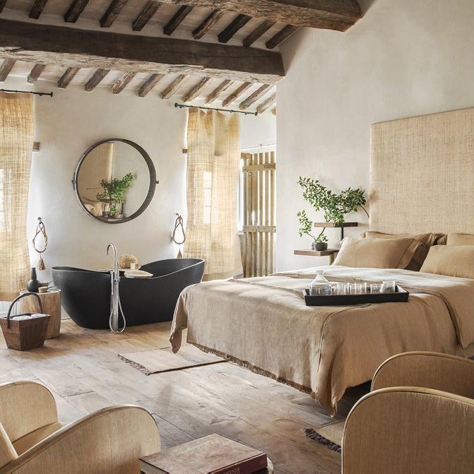 Luxury View Suite