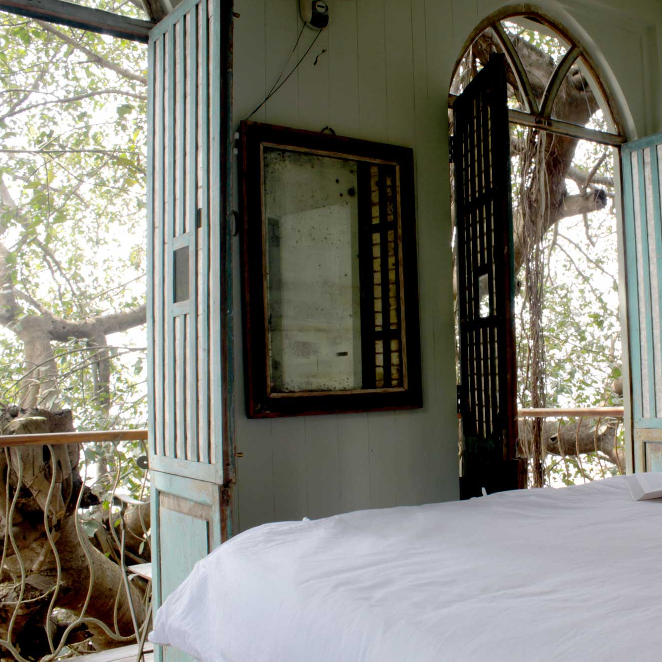 Arjun's Tree House