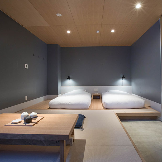 Japanese Style Superior Room