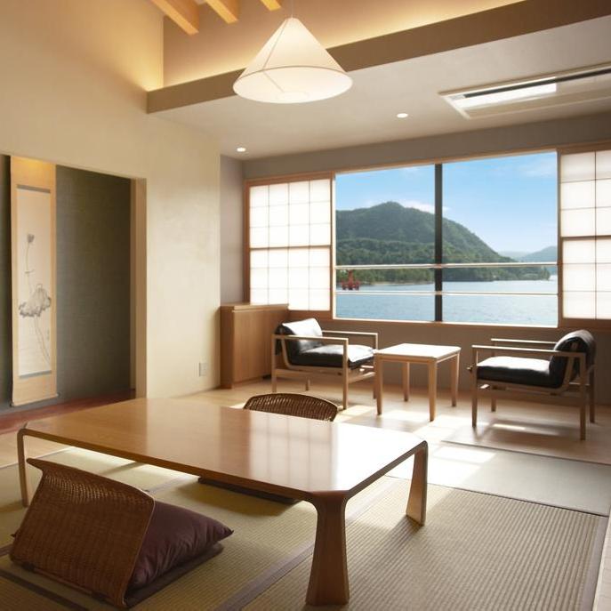 Ocean View Japanese Room