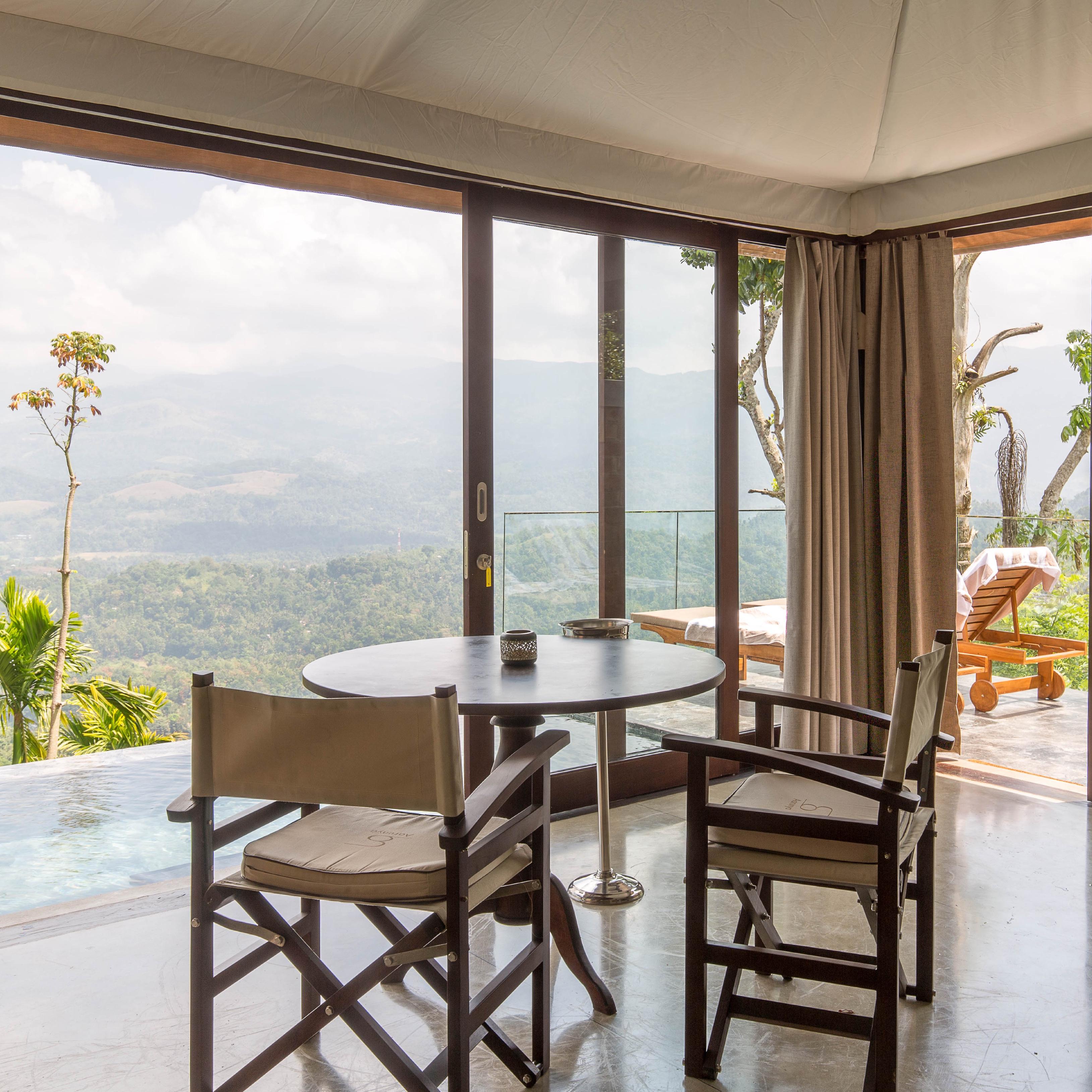Aarunya Sky Suites