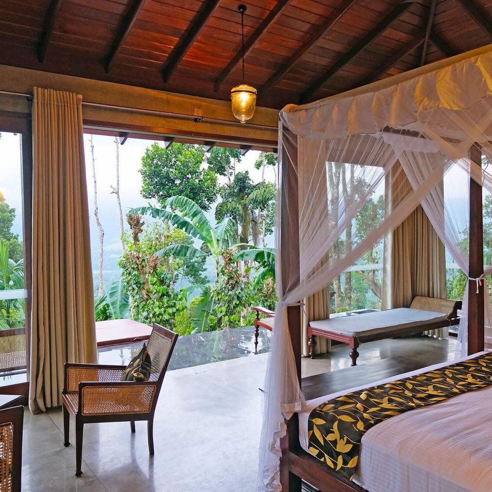 Aarunya Villas