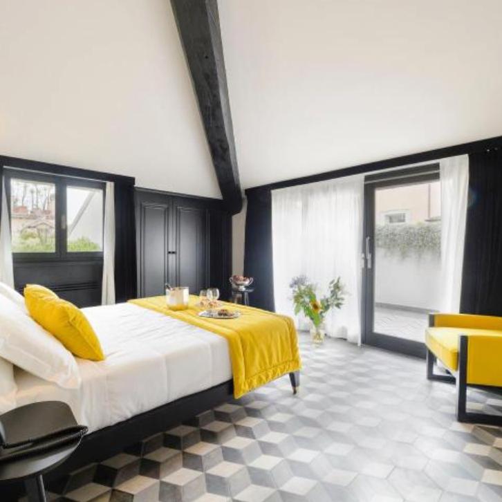 Smart Double Room