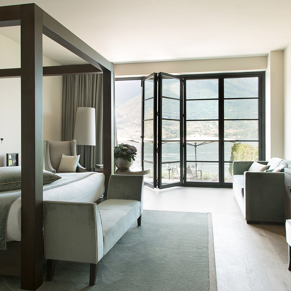 Junior Suite On The Water