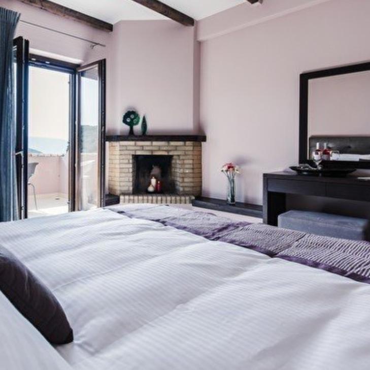 Upper Floor Double Room