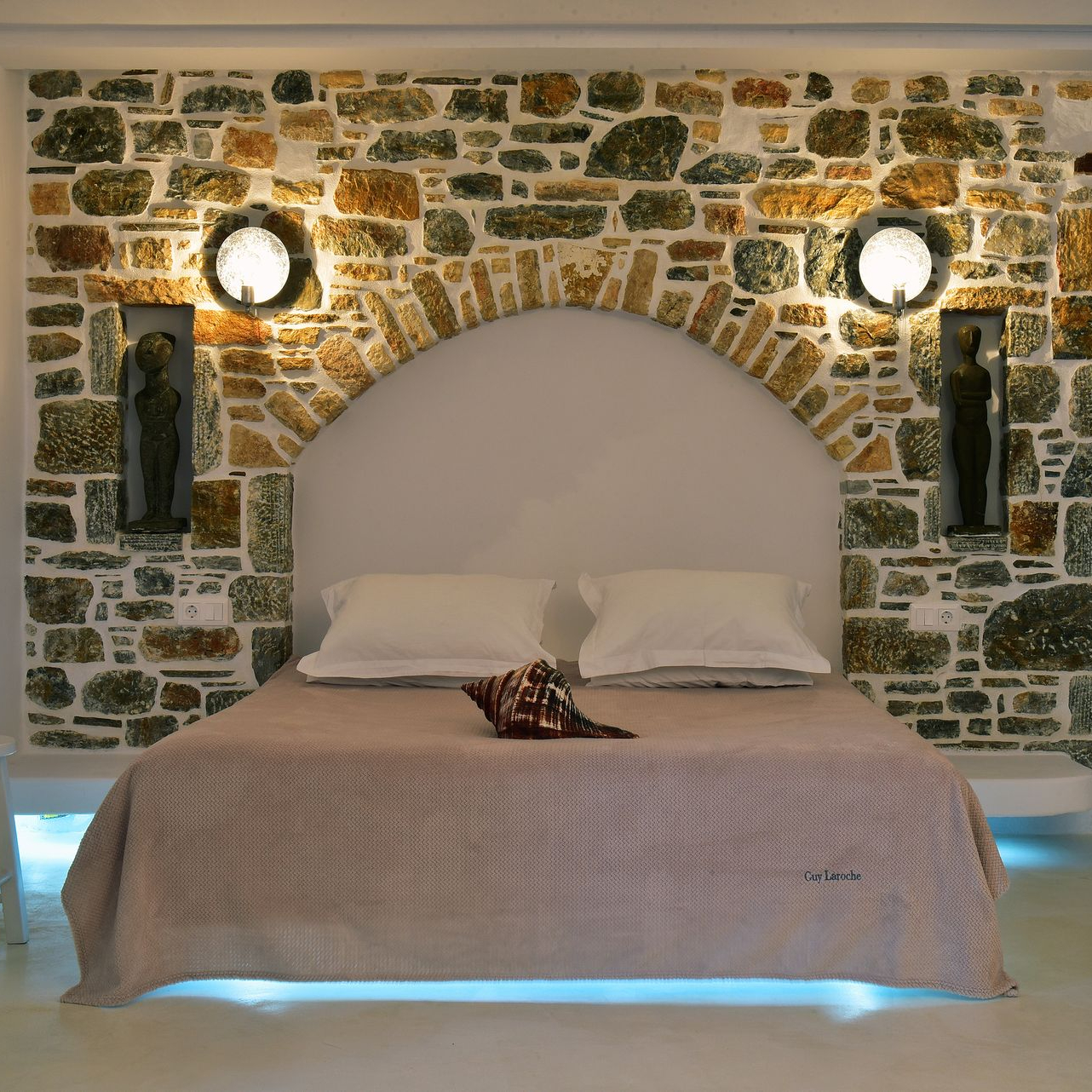 Honeymoon Suite with Private Pool