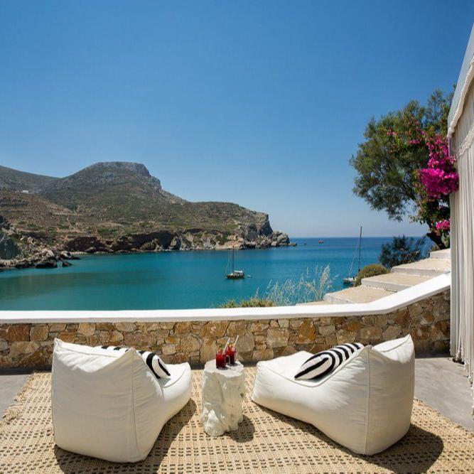 Blue Sand Sea View Suite