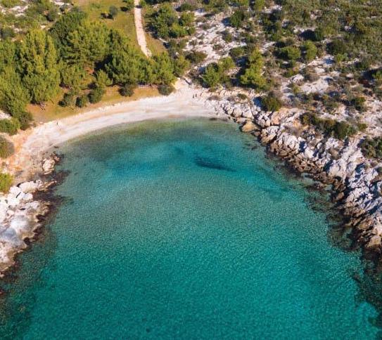 Bodrum Coast, Turkey