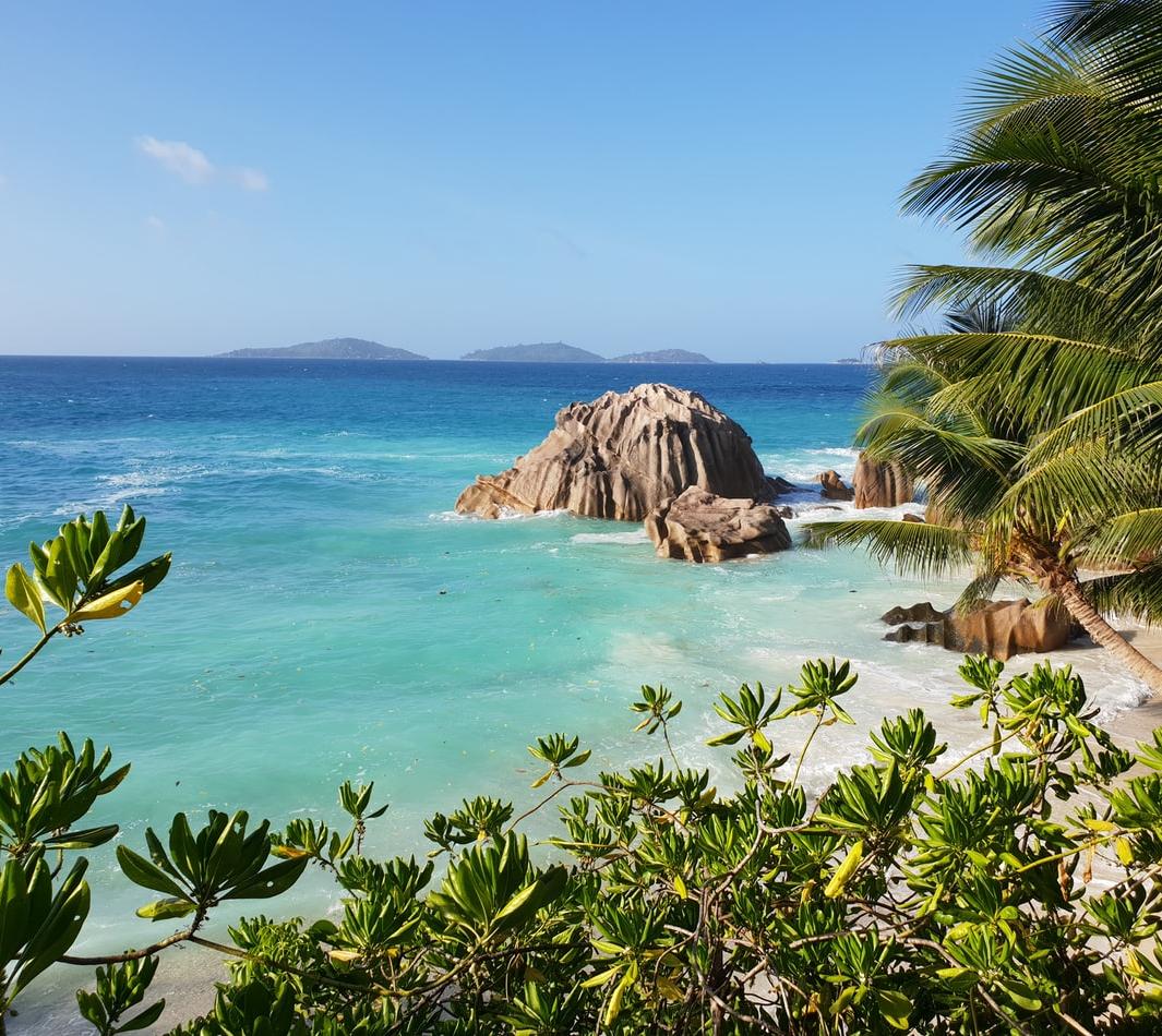 Seychelles, Seychelles