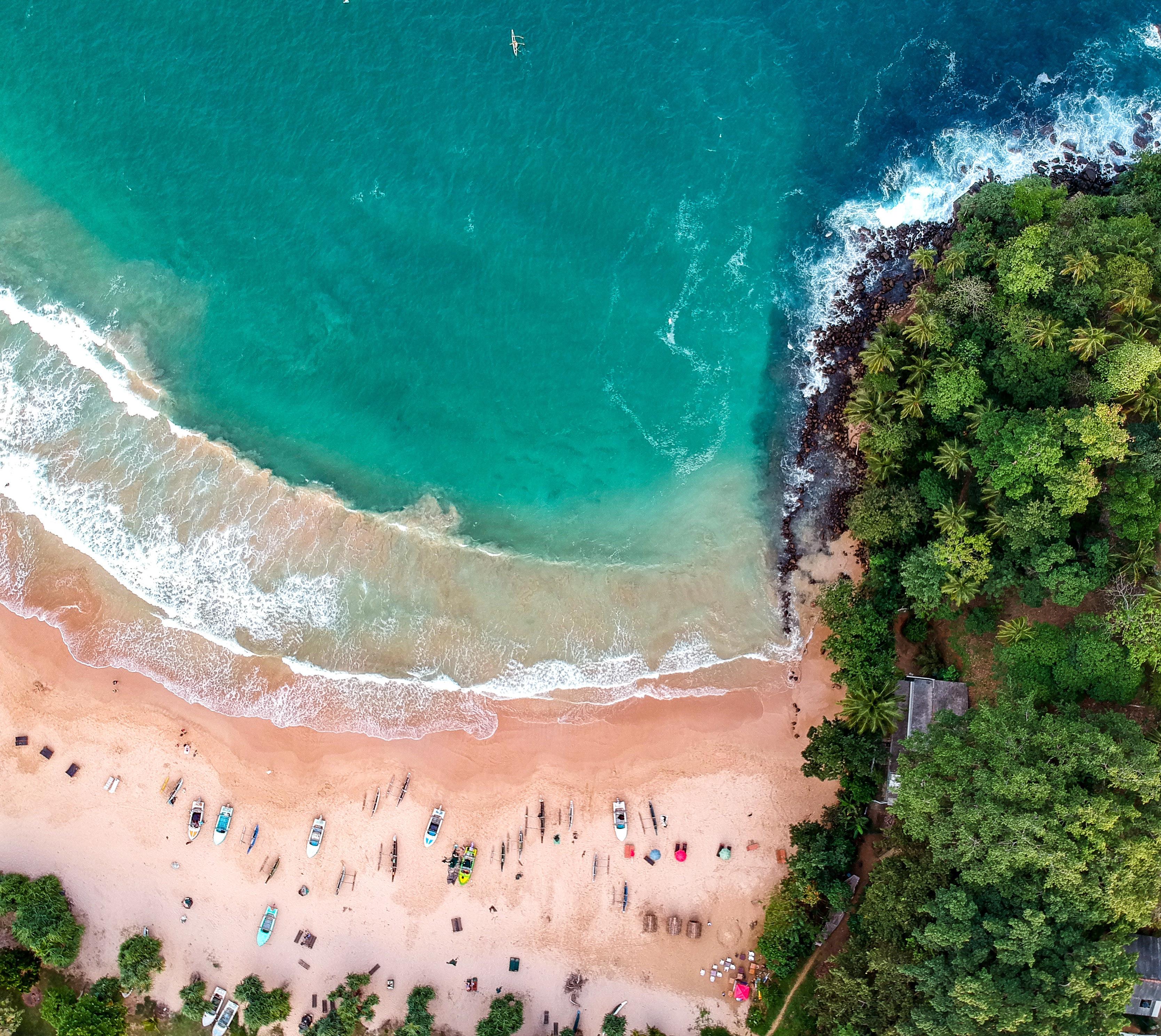 Sri Lanka's South Coast, Sri Lanka