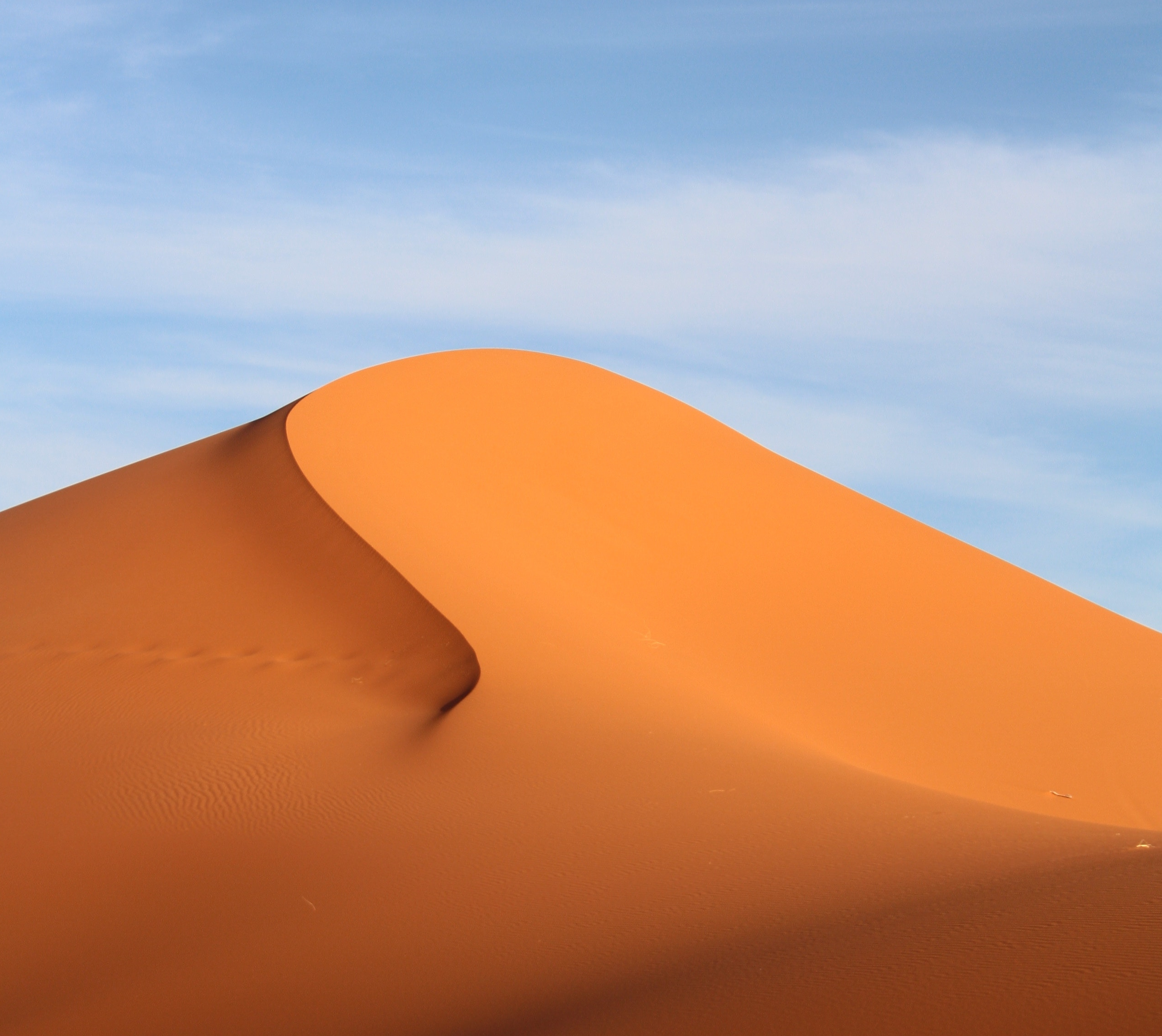 Sahara, Morocco