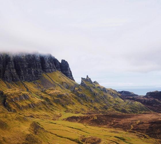 Isle of Skye, United Kingdom (UK)