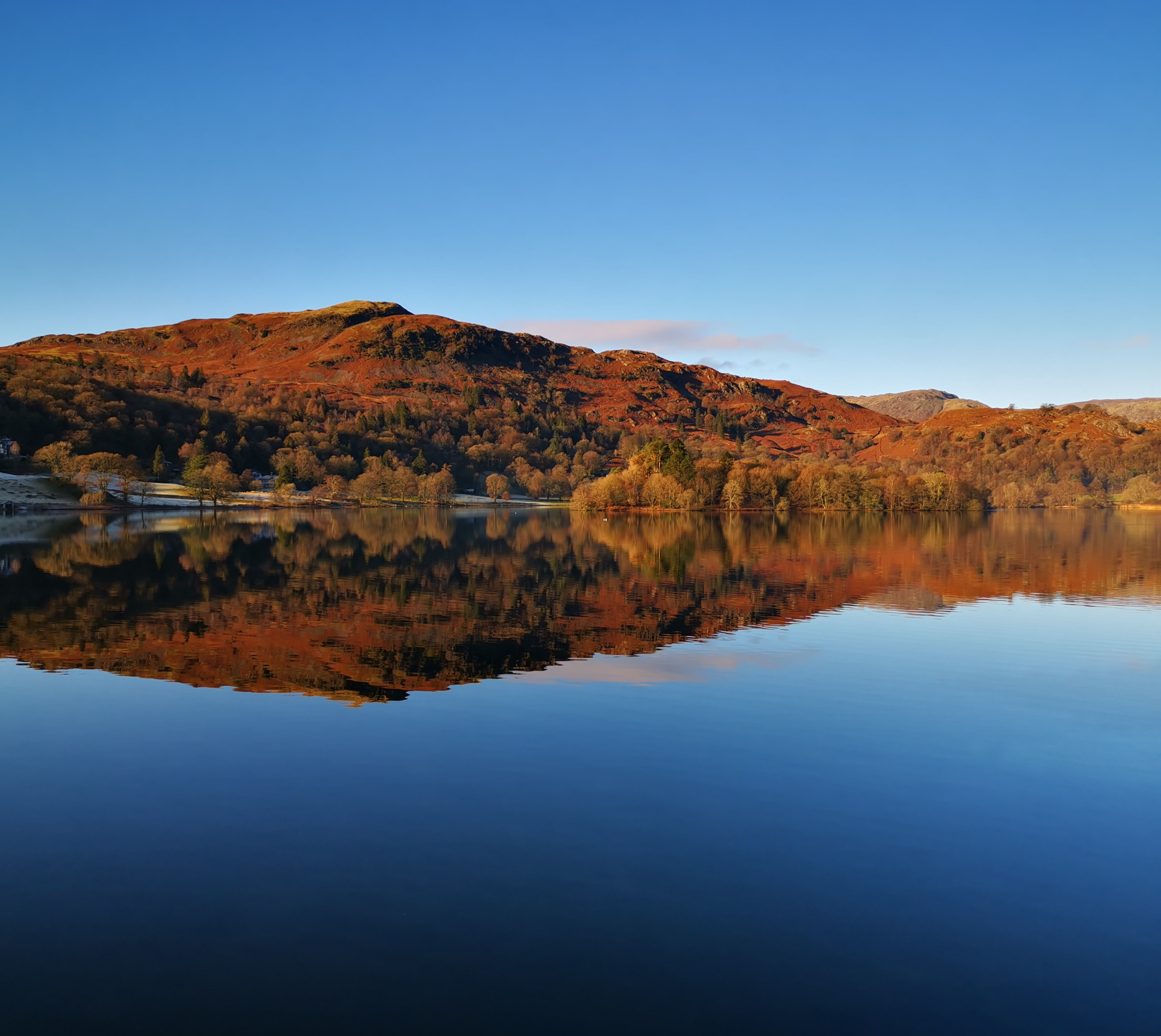 Lake District, United Kingdom (UK)