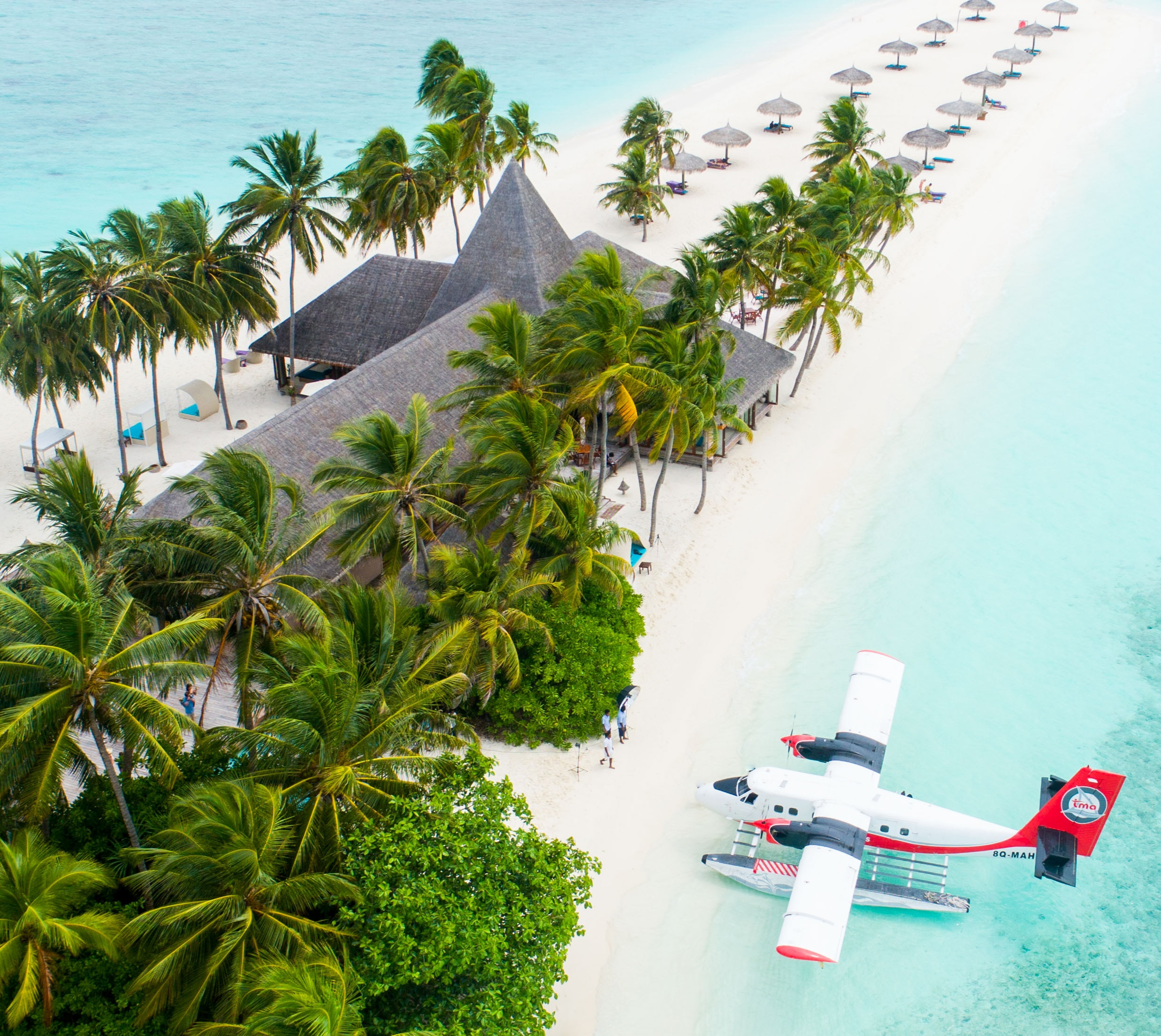 Maldives, Maldives
