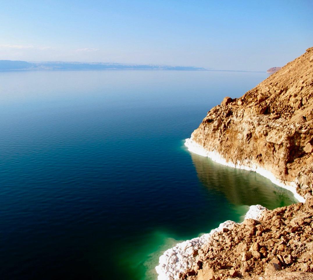 Dead Sea, Israel, Israel